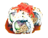 Roll-spicy beef roll